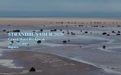 Endurbætt Dagskrá Strandbúnaðar